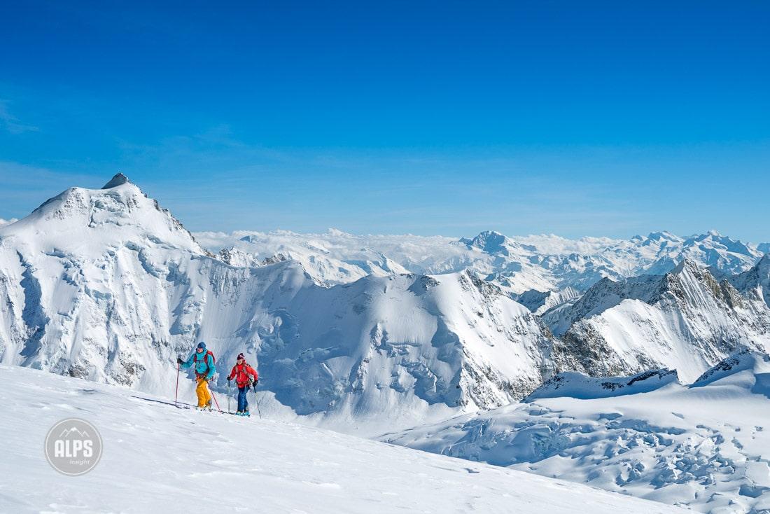 Berner Ski Tour