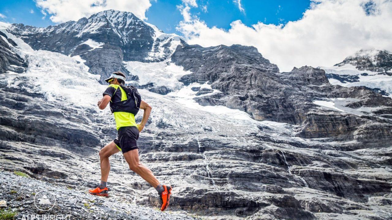 On Cloudventure Peak trail running shoe