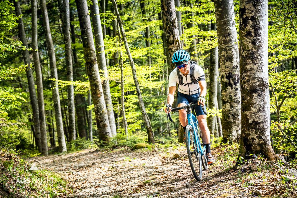 Osprey Katari Kitsuma Gravel Biking Pack Review